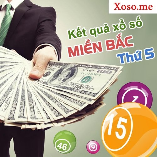 Kết quả XSMB 5 ngày gần nhất