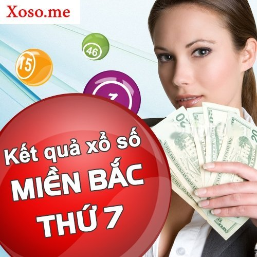 Kết quả xổ số miền bắc trực tiếp hôm nay